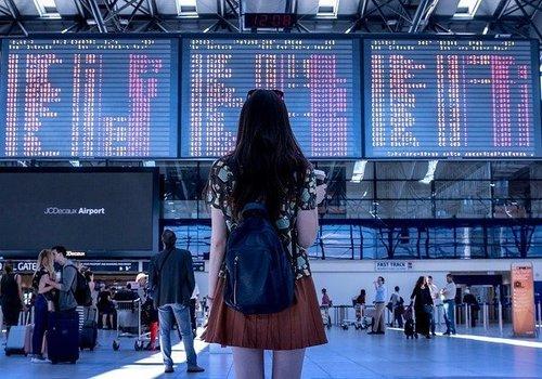 Самолеты в Крым теперь летают из 38 городов России