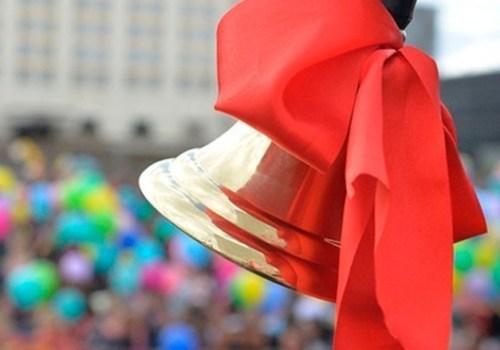 Последний звонок пройдёт в севастопольских школах 22 мая