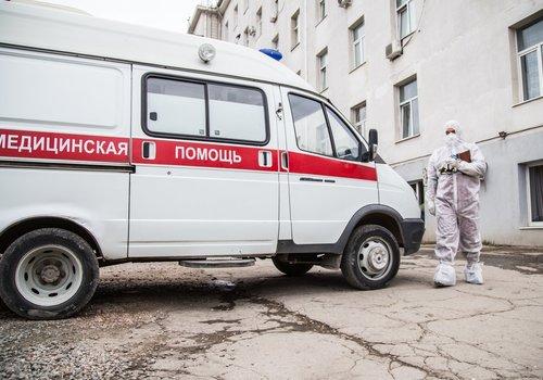 Более 95 случаев коронавируса обнаружено в Крыму