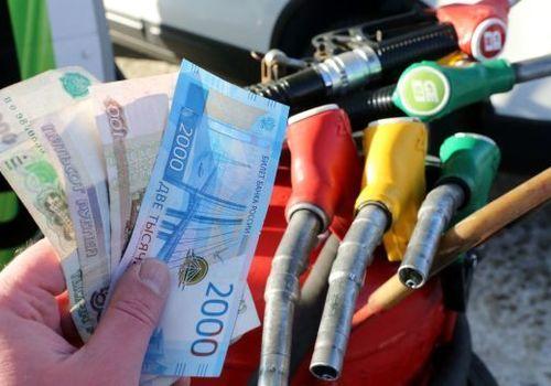 Будет ли дорожать бензин в Крыму летом – Аксенов