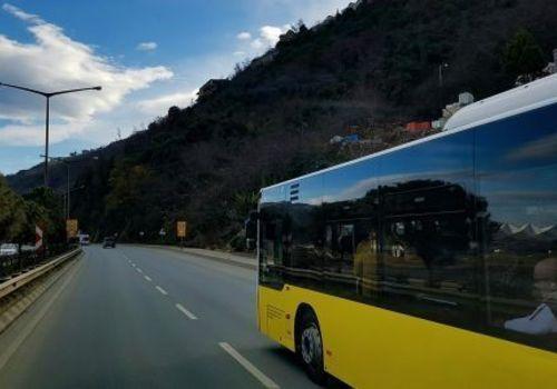 Билеты на междугородные автобусы из Севастополя можно купить онлайн
