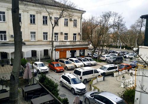 В Севастополе могут ограничить использование личного транспорта
