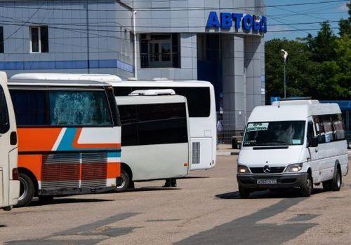 Из Крыма в ЛНР запустят прямое автобусное сообщение – Минтранс РК