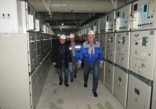 Минэнерго РФ опровергло повреждение энергомоста в Крым