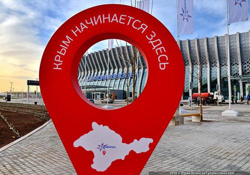 Новый рекорд: летом в Крым можно будет прилететь из 61 города