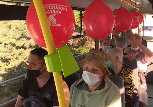Где в Ялте будут ездить новые автобусы – власти