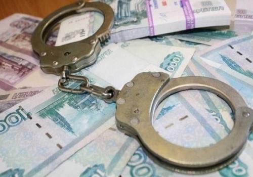 Директор предприятия в Ялте украл из бюджета Крыма 12 млн рублей
