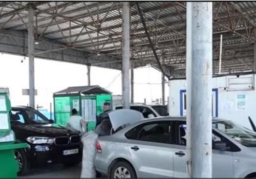 Крым перед курортным сезоном: что происходит на границе с Украиной