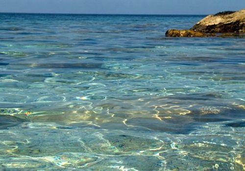 Где в Крыму сейчас самое теплое море