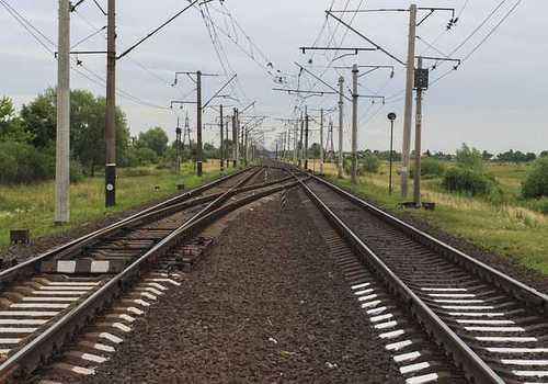 Ливень остановил движение электричек Симферополь – Севастополь