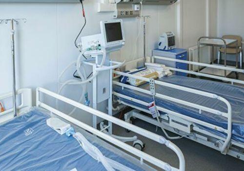Севастополь зарезервирует койки в инфекционной больнице в связи с наступлением пляжного сезона