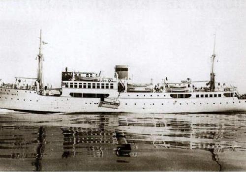 Под Севастополем начнут поиски затонувшего судна «Белосток»