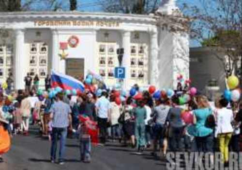 Севастопольцев ждет короткая рабочая неделя в июне
