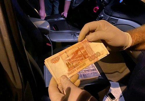Полицейский Севастополя заключён под стражу по подозрению в мошенничестве