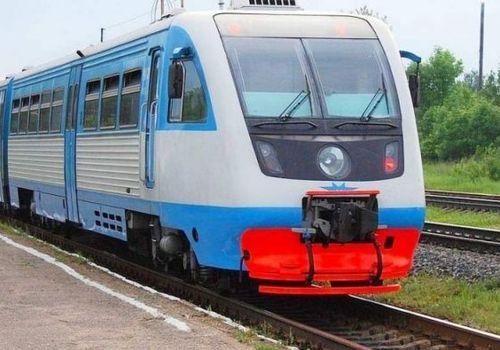 Продлен маршрут пригородных поездов в Крым с Кубани, добавлена новая остановка