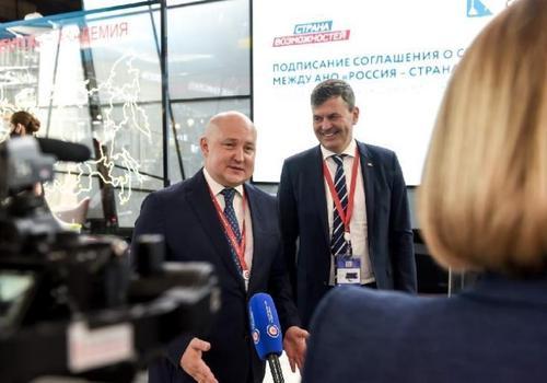 Инвесторы проявляют высокий интерес к развитию Севастополя — Михаил Развожаев