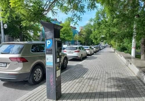 Севастопольцам дадут две недели, чтобы привыкнуть к платным парковкам