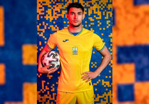 «Пришитый» на футбольной форме украинской сборной Крым сочли отличной сезонной рекламой