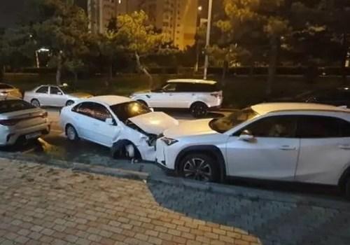 Водитель из Севастополя обвинил в массовом ДТП воображаемого иностранца