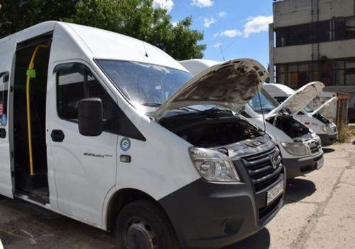 В Ялте победители конкурса перевозчиков уже работают на маршрутах — до 5 июля выйдут все