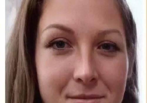 В Севастополе пропала 24-летняя девушка
