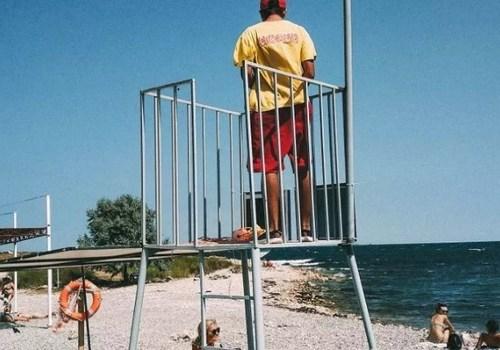 В Севастополе из тридцати пляжей пока допущены к эксплуатации шесть ФОТО