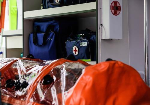 В Крыму выявили 140 новых случаев коронавируса за сутки