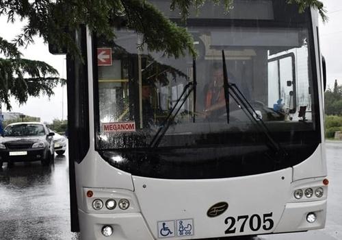 Пригородный маршрут ялтинского троллейбуса продлят до ворот Никитского ботанического сада