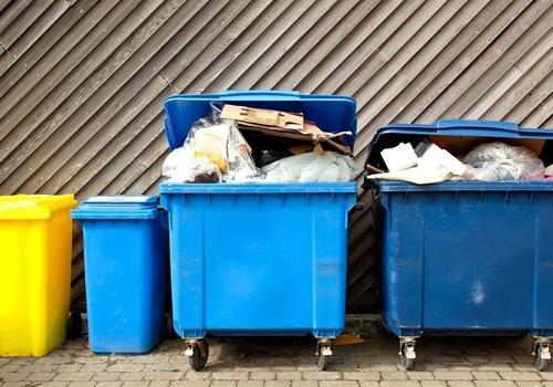 Крымчане будут платить больше еще и за вывоз мусора