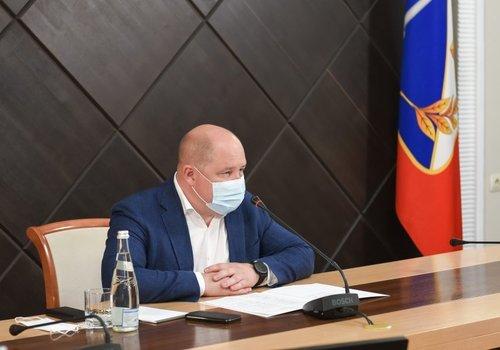 Как Севастополь подготовился к ухудшению погодных условий