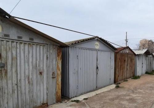 В Севастополе планируют снести более 300 гаражей