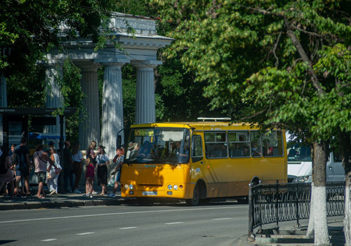 Ряд автобусных маршрутов в Севастополе меняется