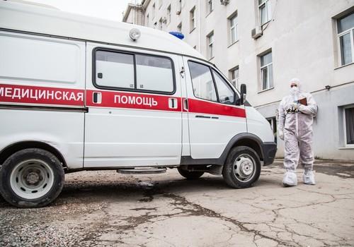 156 новых случаев COVID-19 выявили в Крыму