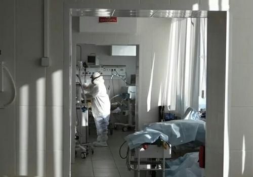Крымские медики заметили настораживающую тенденцию среди пациентов с COVID-19