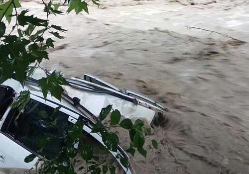 Власти предупредили об отключении водоснабжения в Ялтинском регионе