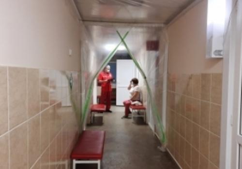 71 новый, один умер: COVID-статистика Севастополя на 21 июня