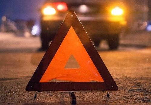 В ДТП под Симферополем пострадали две молодые девушки ВИДЕО