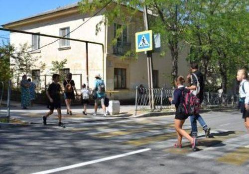 В Севастополе отремонтируют 20 автодорог рядом со школами и детсадами