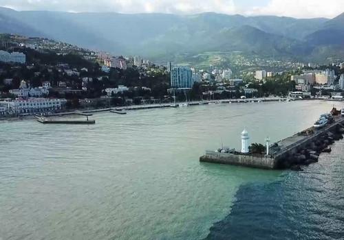 «Большая вода» пришла в Крым не в последний раз