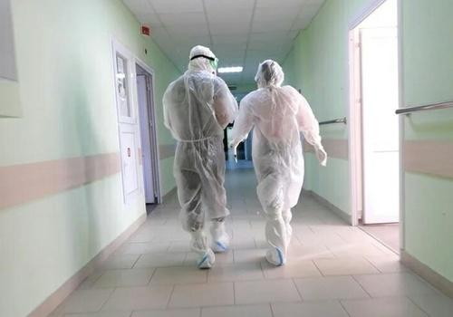 Все зараженные в «Артеке» дети приехали из Москвы и Московской области
