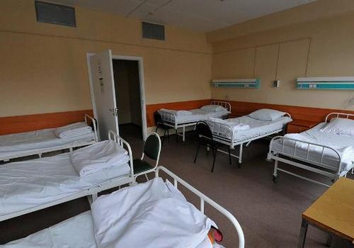 115 коек для больных COVID-19 развернут в «Изумруде»