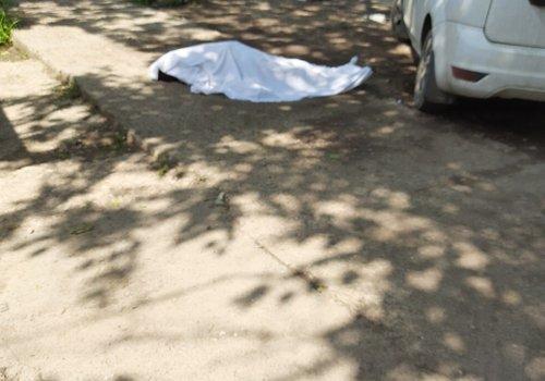 Жительница Джанкойского района скончалась у подстанции скорой помощи, - соцсети ФОТО