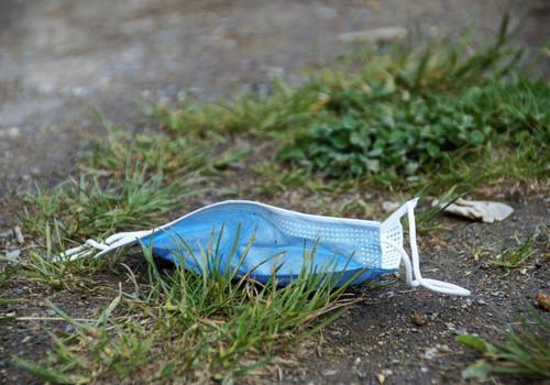 В Севастополе неизвестный изнасиловал женщину с соблюдением антиковидных мер
