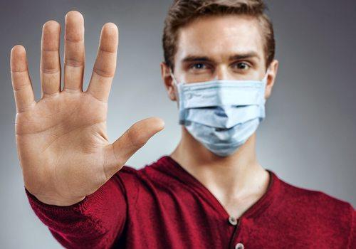 В Феодосии растет число заболевших COVID-19