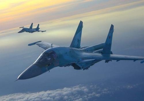 В Крыму задержан украинский осведомитель, собиравший данные о полетах военной авиации ВИДЕО