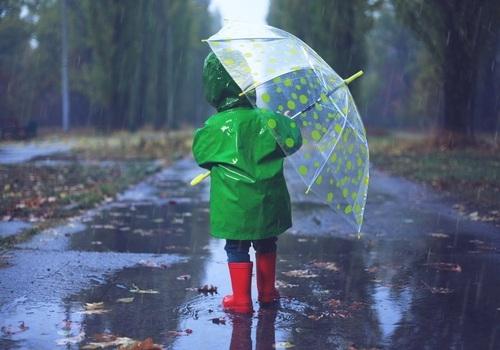 На Феодосию опять идут дожди