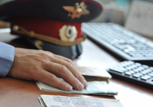 Высокопоставленных экс-полицейских в Крыму будут судить за коррупцию