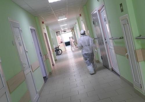 Ситуация с коронавирусом в Крыму стремительно ухудшается – Роспотребнадзор