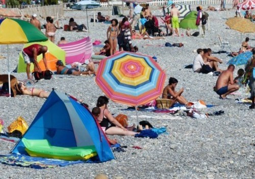 Официально: в Крыму – рекордный турпоток. На полуострове – свыше трех миллионов отдыхающих