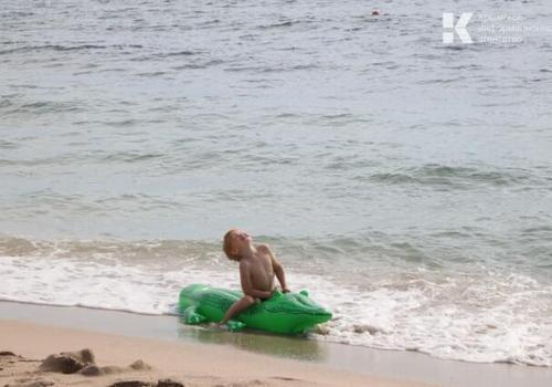 Роспотребнадзор намерен ограничить детский туризм в Крыму